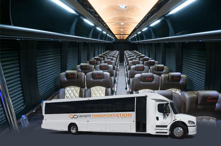 Chicago Shuttlebus